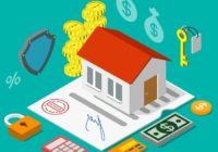 Кредит на строительство частого жилого дома