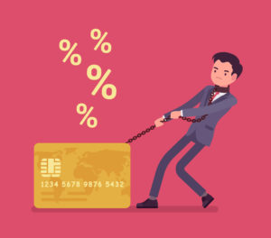 С 1 января 2020 года предельный размер долга ограничат: россиян от роста процентов.